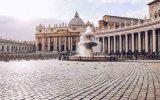 St.Peter's-Basilica-Vatican-City